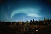 Aurora Borealis, Scandinavia, Europe