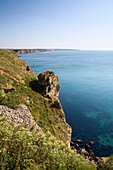 Kap Kaliakra, Schwarzmeerküste, Bulgarien