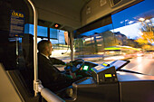 Lower Saxony, Hanover, public transport, local, tram