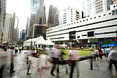 Peoples on Raffles Place, Central Business District, Singapore