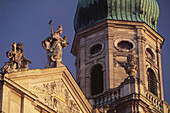 St. Stephan's Cathedral, Passau, Lower Bavaria, Germany