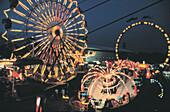 State Fair. Delaware. USA