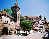 Nuernberg. Germany