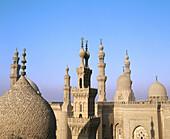Sultan Hassan mosque. Cairo. Egypt