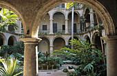 San Francisco de Asís convent. Havana. Cuba