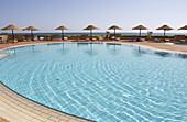 Swimming Pool at Holiday Resort - Egypt