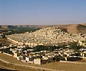 Beni Isguen. Sahara. Algeria.