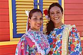 Local folklore. Aruba, Dutch Caribbean