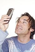 ones, Cellular phone, Cellular phones, Color, Colour, Communication, Communications, Contemporary, Di