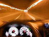 Accident, Alcohol, Auto, Automobile, Automobiles, Autos, Car, Cars, Close up, Close-up, Closeup, Color, Colour, Concept, Concepts, Control, Controlling, Crash, Danger, Dashboard, Dashboards, Detail, Details, Drive, Driven, Driving, Fast, Go, Going, Highw