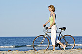 ians, Coast, Coastal, Color, Colour, Contemporary, Cycle, Cycles, Daytime, Exterior, Female, Fit, Ful