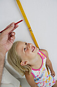 olding rule, Folding ruler, Folding rulers, Folding rules, Girl, Girls, Grin, Grinning, Growing, Grow
