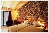 Sant Joan de Binissaida, Rural tourism hotel. Es Castell, Menorca. Balearic Islands. Spain.