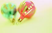 Ball, Balls, Celebrate, Celebrating, Celebration, Celebrations, Christma baubles, Christmas, Christmas bauble, Christmas decoration, Christmas decorations, Christmas ornament, Christmas ornaments, Close up, Close-up, Closeup, Color, Colour, Concept, Conc