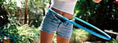 ibrium, Exercise, Exterior, Female, Fit, Girl, Girls, Hula hoop, Hula hoops, Hula-hoop, Hula-hoops, H