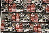 Magnets for fridge at the Albert Cuyp Market. Amsterdam. Netherlands