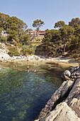 Costa Brava, Girona province. Catalonia, Spain