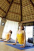 Colour, Companion, Companions, Contemporary, Daytime, Exercise, Exercises, Female, Fit, Flexibility