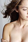 lves, Human, Indoor, Indoors, Inside, Interior, Long hair, Long haired, Long-haired, Naked, Nude, Nud