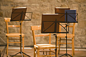 All set, Chair, Chairs, Classical, Color, Colour, Concert, Concert hall, Concert halls, Concerts, Croatia, Dalmatia, Destination, Dubrovnik, Empty, Everything set, Horizontal, Indoor, Indoors, Interior, Lounge, Lounges, Music, Musical instrument, Musical