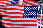 America, American flag, Close up, Close-up, Closeup, Color, Colour, Concept, Concepts, Detail, Details, Flag, Flags, Honor, Honour, Horizontal, Many, Object, Objects, Patriotic, Patriotism, Pride, Proud, Star, Stars, Stars and Stripes, Stripe, Striped, S