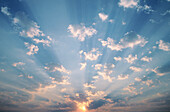 Beam, Beams, Cloud, Clouds, Color, Colour, Daytime, Energy, Ephemeral, Exterior, God, Heat, Horizontal, Immense, Immensity, Infinite, Infinity, Light, Outdoor, Outdoors, Outside, Power, Scenic, Scenics, Skies, Sky, Space, Spiritual, Spirituality, Sun, Su