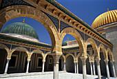 Habib Bourghiba mausoleum, Monastir. Tunisia