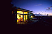 Lord Howe Island, Earl's Anchorage, accommodation, Australian