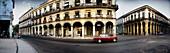 Architecture in Havana, Cuba