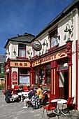 Westport. Co. Mayo. Ireland.