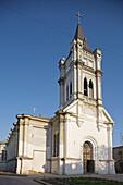 Assumption Roman Catholic church (1853), Odessa. Ukraine