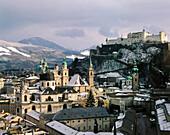 Salzburg. Austria.