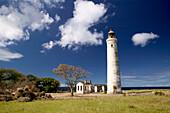 Barbados, West Coast, Harrisons: Harrison Point Lighthouse