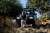 Adventure competition, 4x4 challenge, Sardegna, Sardinien, Italy, Europe