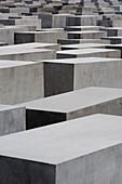 Holocaust Memorial, Berlin, Germany