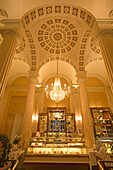 Vienna Austria Cafe Central