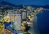 Acapulco. Mexico