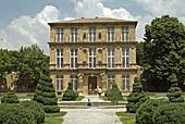 Pavillon Vendôme. Aix-en-Provence. France