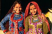 Women. Rajasthan. India