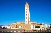 Mohammed V Mosque. Agadir. Morocco