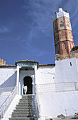 Mosque. Chechaouene. Rif region, Morocco