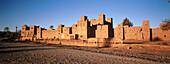 Amerhidil kasbah. Skoura. Oarzazate region. Morocco