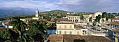 Trinidad. Sancti Spiritus region. Cuba