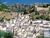 Cazorla. Jaén province. Andalusia. Spain