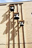 Architectural detail, Architectural details, Architecture, Bell, Bells, Building, Buildings, Church, Churches, Cities, City, Color, Colour, Concept, Concepts, Daytime, Detail, Details, Exterior, Facade, Façade, Facades, Façades, Height, Outdoor, Outdoors