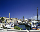 Old port, Akko (acre)israel.