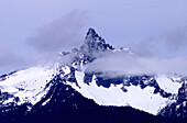 Mount Washington. Oregon. USA
