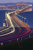 Richmond-San Rafael Bridge. California. USA