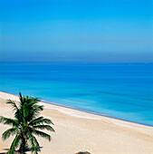 Varadero Beach. Matanzas province. Cuba