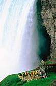 Niagara Falls. Ontario. Canada